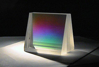 Volume phase holographic gratings