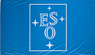 The ESO flag