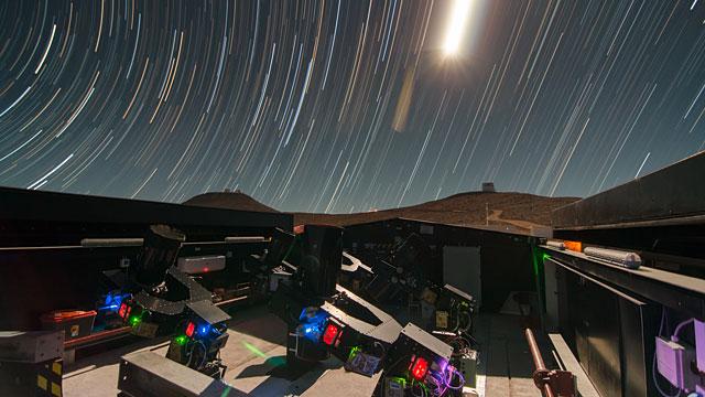 ESOcast 71: New Exoplanet-hunting Telescopes on Paranal