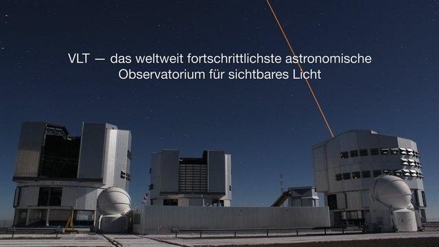 VLT Trailer (German)